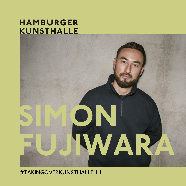 Simon Fujiwara, Foto: Miro Kuzmanovic