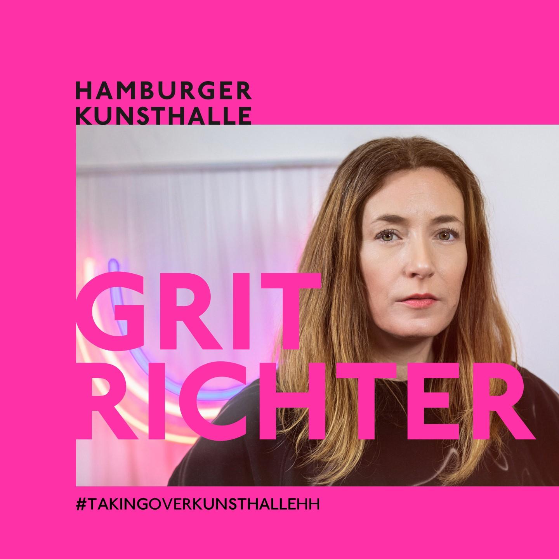 Grit Richter_Foto: Katja Ruge