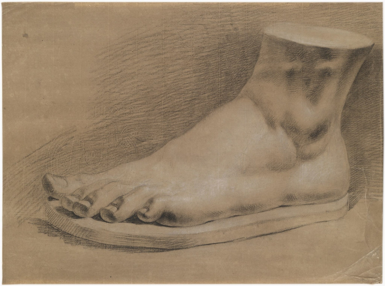 Füße online datieren