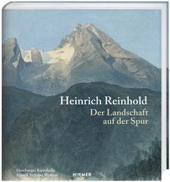 Ausstellungskatalog Heinrich Reinhold, Hirmer Verlag 2018