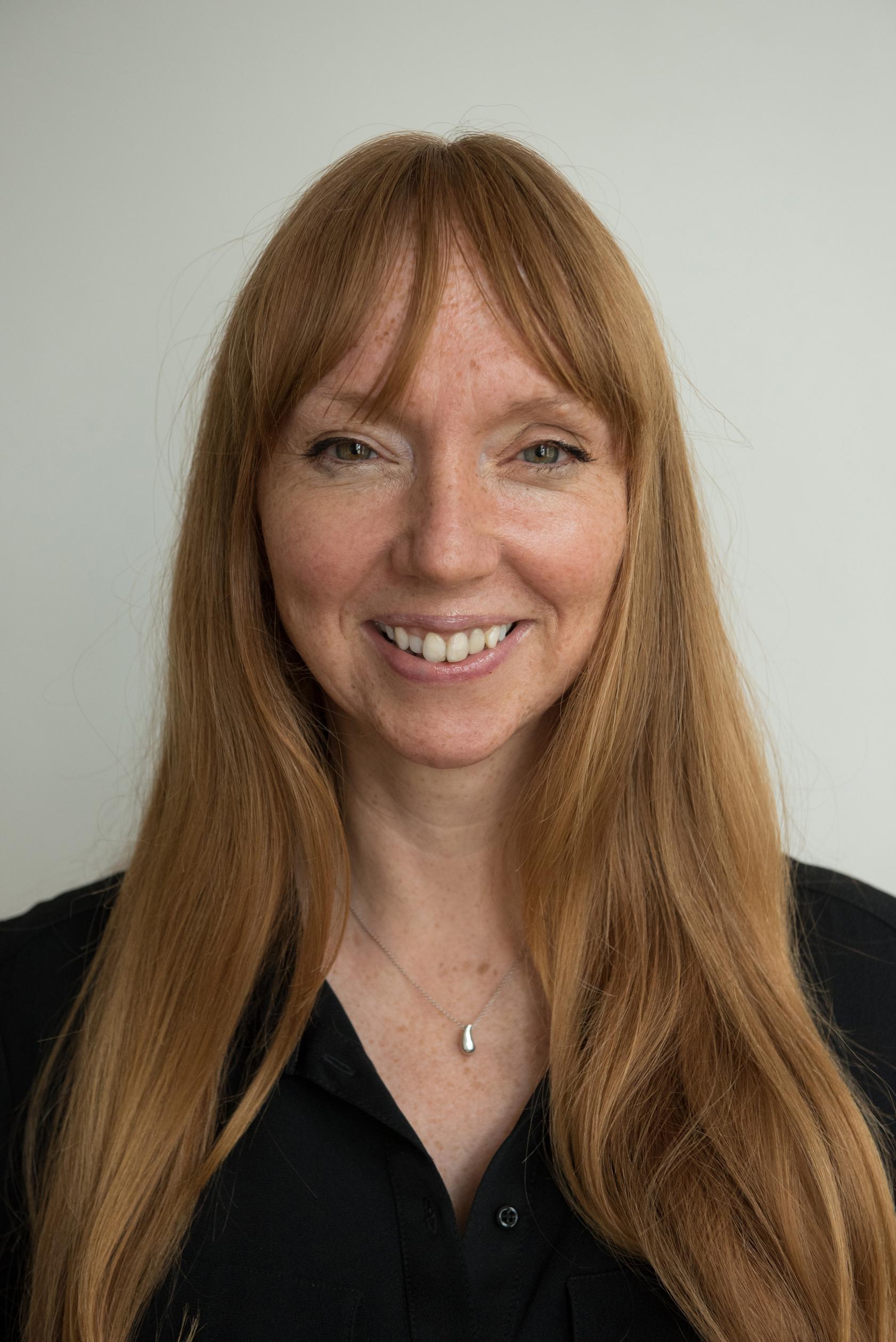 Susan Philipsz. Foto: Franziska Sinn