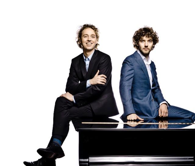 Daan Boertien und Raoul Steffani, Foto: Foto Marco Borggreve