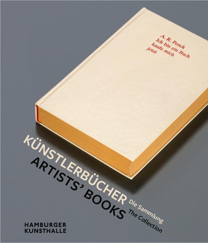 Künstlerbücher | Hamburger Kunsthalle