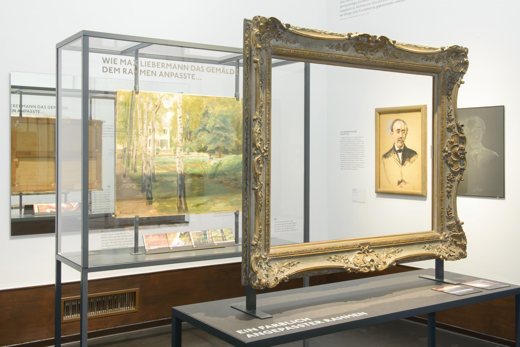 Transparentes Museum | Hamburger Kunsthalle