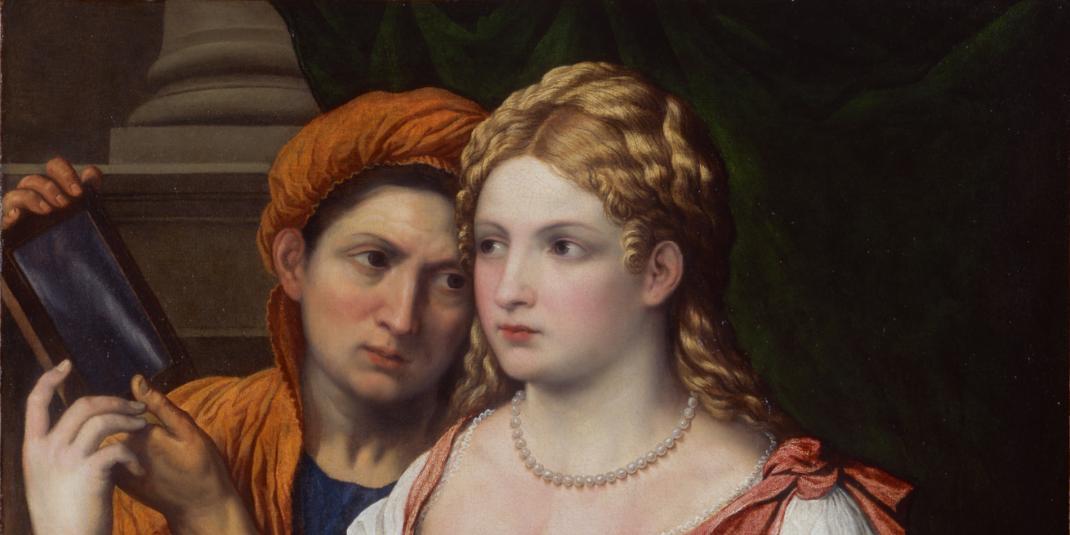 Die Venezianerin